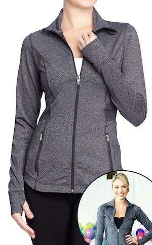 Celeb-Loved Workout Gear, Katrina Bowden
