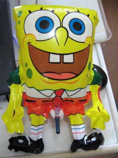 Best Spongebob Toys For Kids : Spongebob from children s toys that really shouldn t be