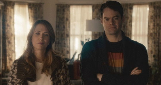 Skeleton Twins, Kristen Wiig, Bill Hader