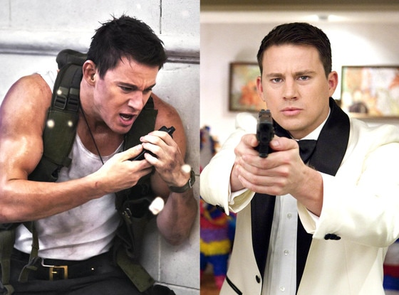 Channing Tatum, Stars' hits and flops
