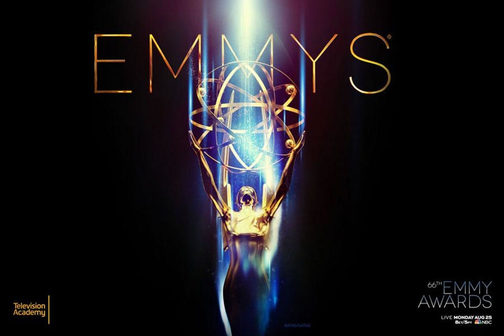 Emmy Statue