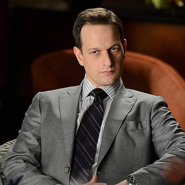 Josh charles from celebs remember robin williams e news for Gardner website