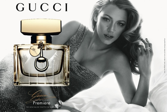 Blake Lively, Gucci