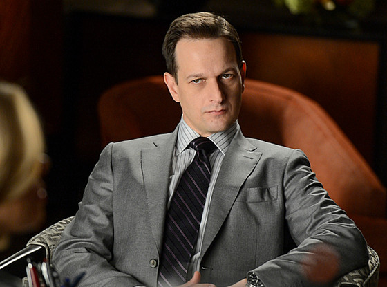 The good wife says goodbye to will gardner by bringing for Why is bebe neuwirth leaving madam secretary