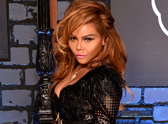 MTV Video Music Awards, Lil' Kim