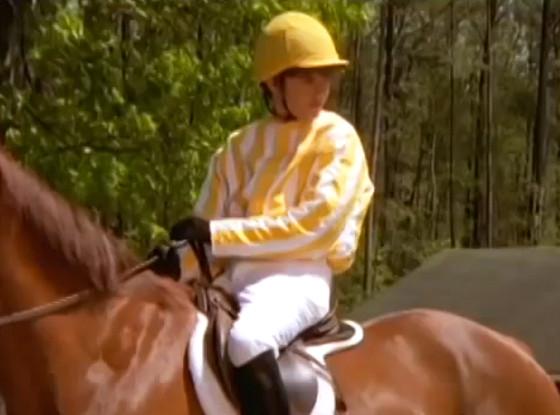 Zac Efron, The Derby Stallion