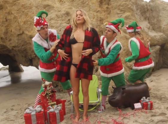 "LeAnn Rimes, ""ONE Christmas"" Tour Announcement"