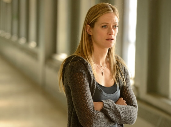 Marin Ireland, The Divide