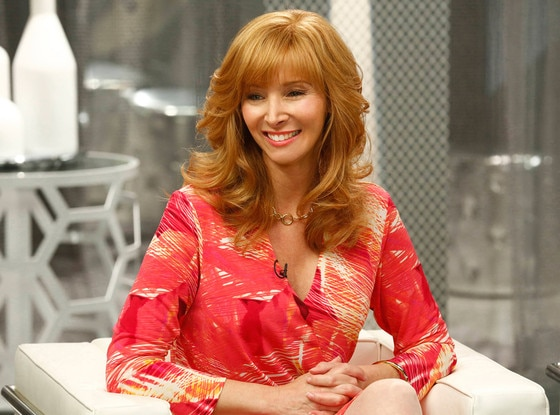 The Comeback, Lisa Kudrow