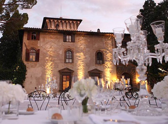 Weddings, Italy