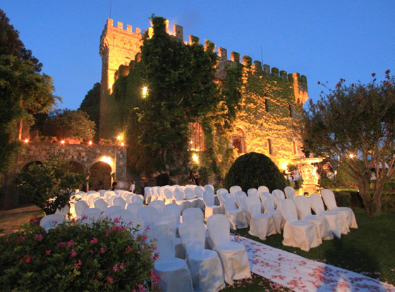 Weddings, Italy