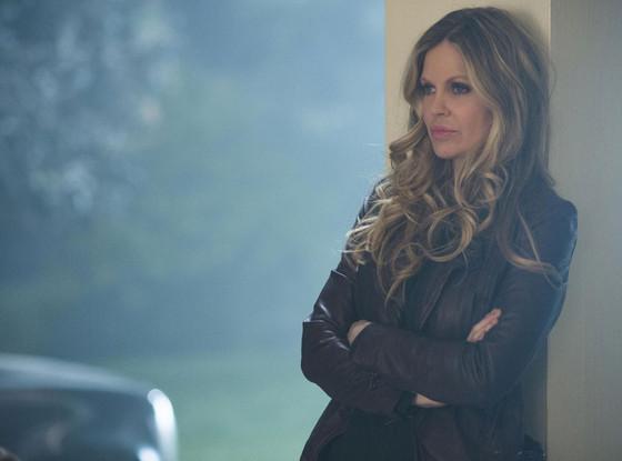 True Blood, Kristin Bauer van Straten