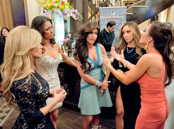 Real Housewives of New Jersey, RHONJ