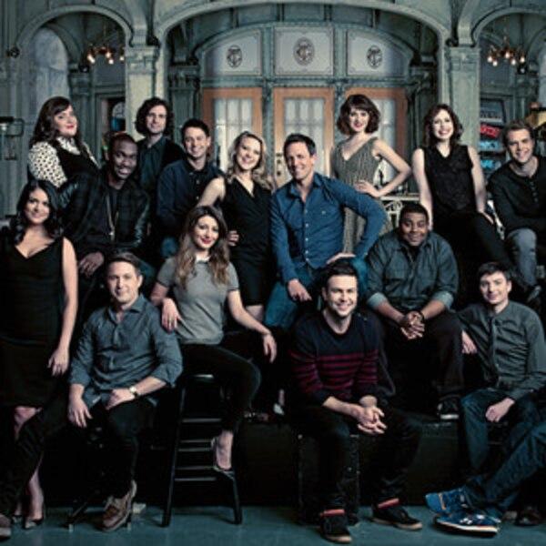 Saturday Night Live Cast Shakeup Brooks Wheelan Fired