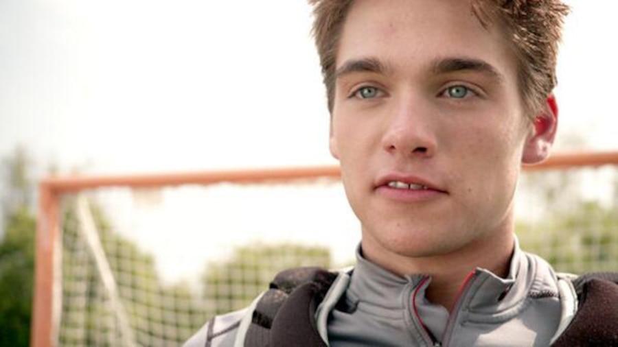 Dylan Sprayberry, Teen Wolf