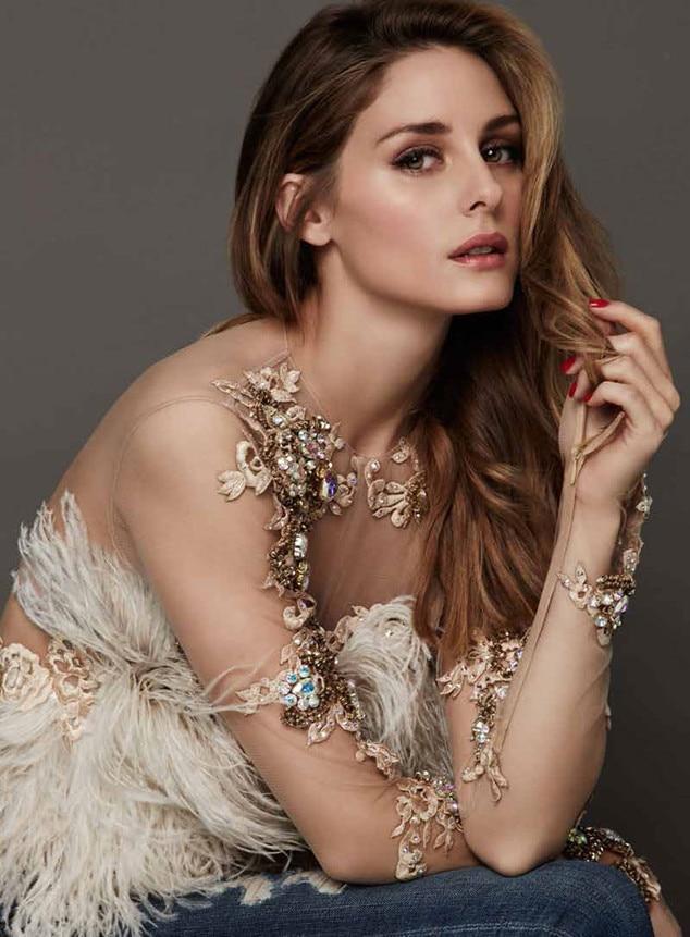 Olivia Palermo, Comopolitan Mexico