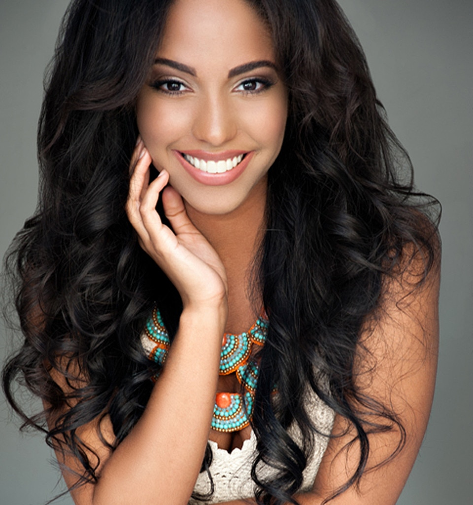 Miss District of Columbia, Miss Teen USA