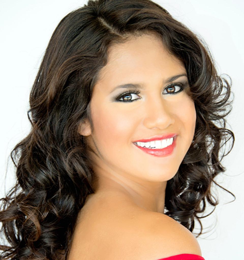 Miss Hawaii Teen USA from 2014 Miss Teen USA Contestants ...