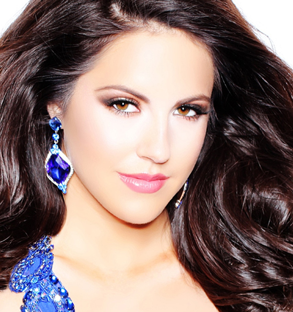 Miss Idaho, Miss Teen USA