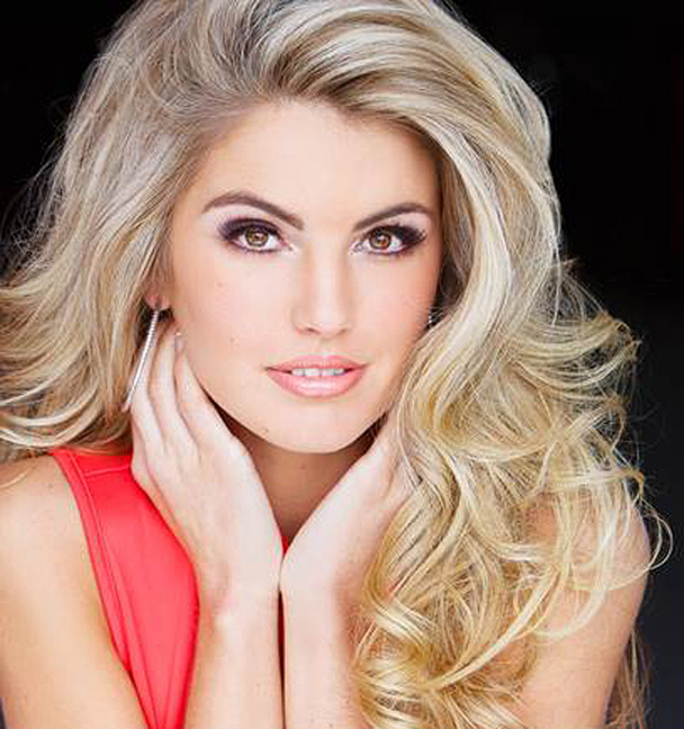 Miss Mississippi Teen Usa From 2014 Miss Teen Usa