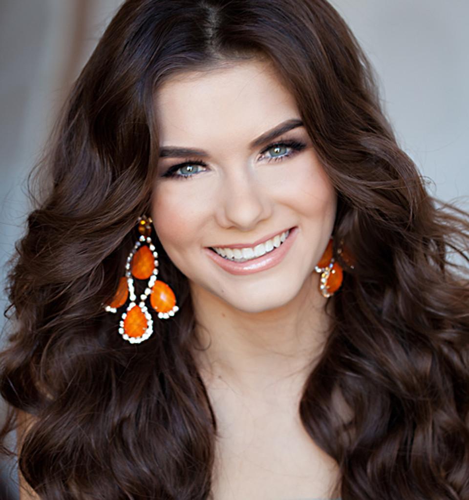 Miss South Carolina, Miss Teen USA