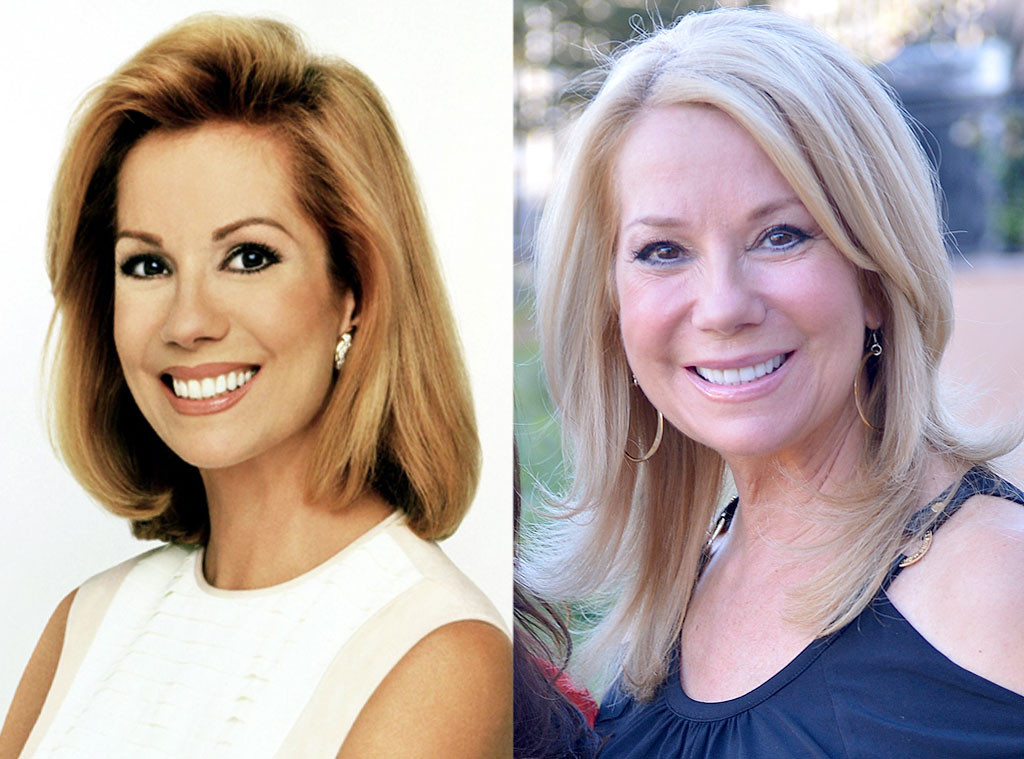 Kathie Lee From Better Or Worse Celebs Who Have Had