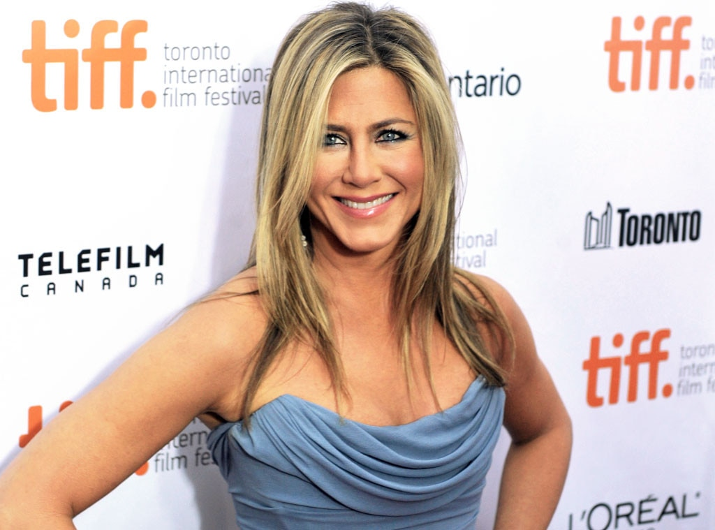 Jennifer Aniston: Jennifer Aniston Reveals She Is Working On A Cookbook