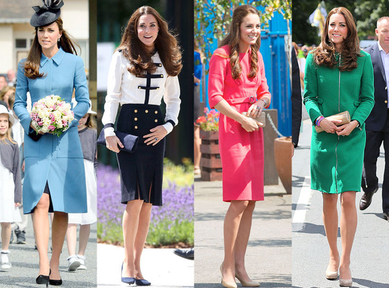 Kate Middleton, Pregnancy Speculation
