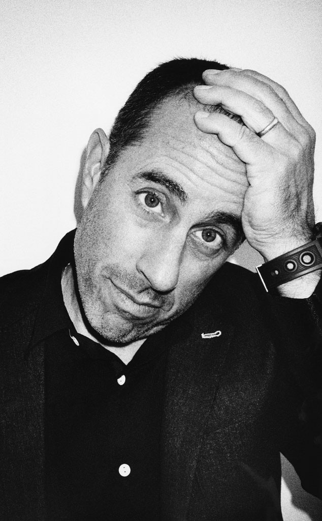 Jerry Seinfeld, Rag & Bone