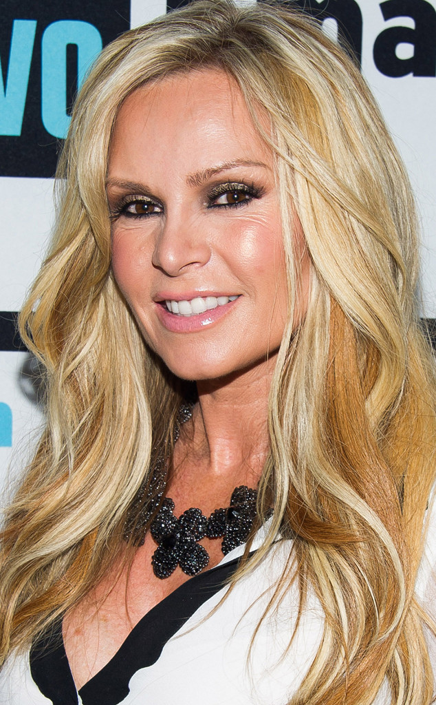 How The Real Housewives of Orange Countys Tamra Judge Was