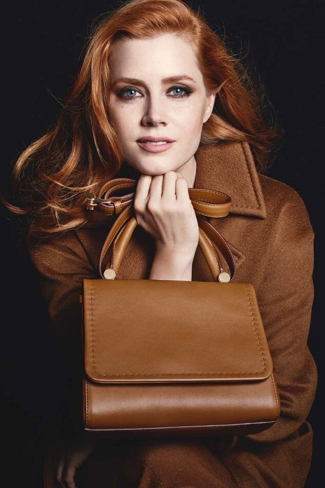 amy adams is the new face of max mara see the pics e news. Black Bedroom Furniture Sets. Home Design Ideas