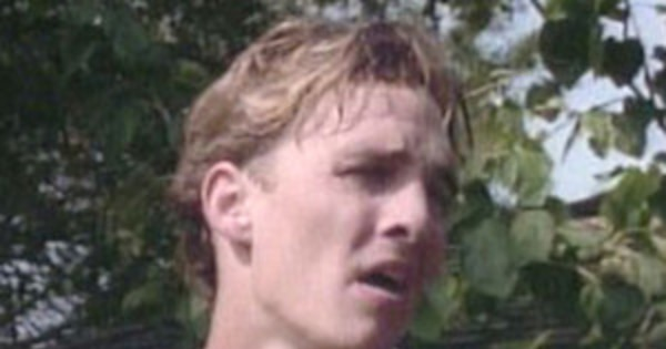 omg matthew mcconaughey starred on unsolved mysteries