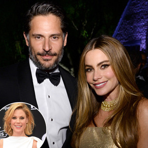 Joe Manganiello, Sofia Vergara, Julie Bowen