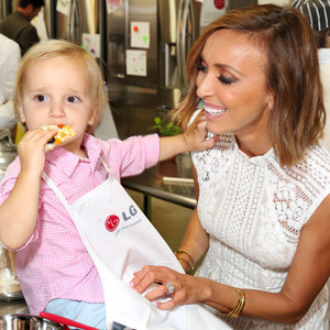 Giuliana Rancic, Duke Rancic