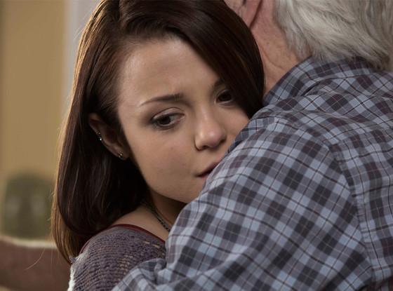 Finding Carter, Kathryn Prescott