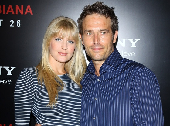 Michael Vartan's Wife Files for Divorce After 3 Years of ...