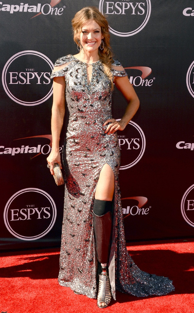 Amy Purdy, ESPY Awards