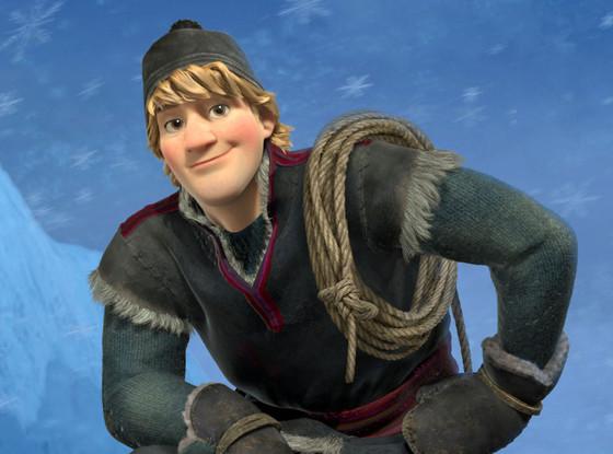 Kristoff, Frozen