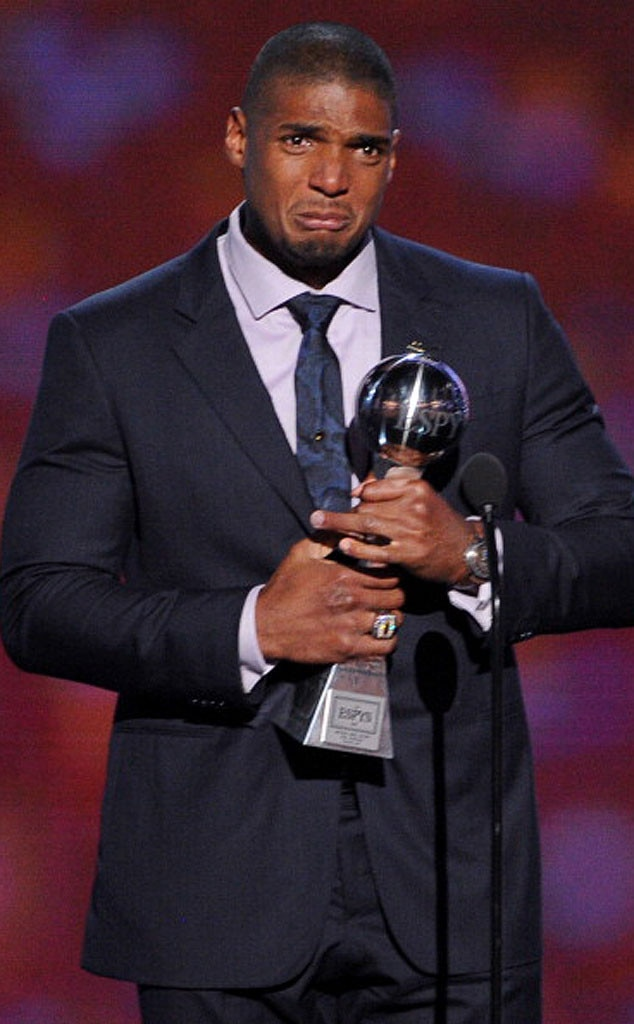 Michael Sam, ESPYS