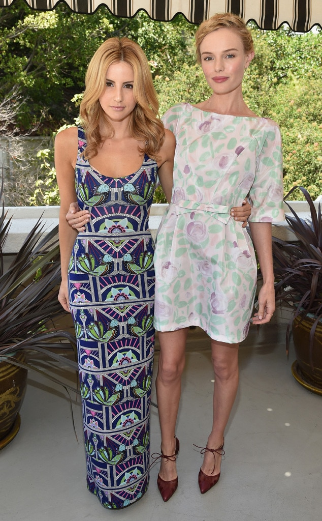 Kate Bosworth, Samantha Russ