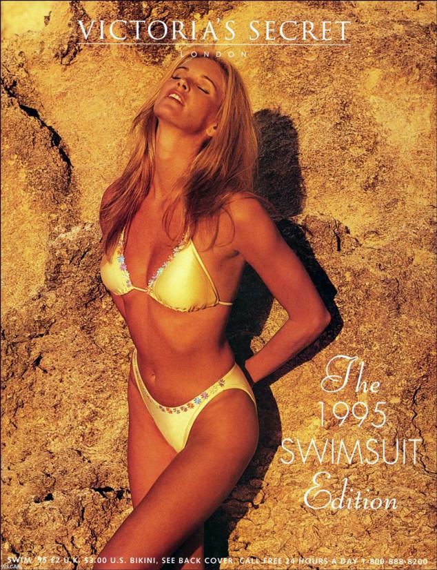 Elle Macpherson, Victoria's Secret Catalogue