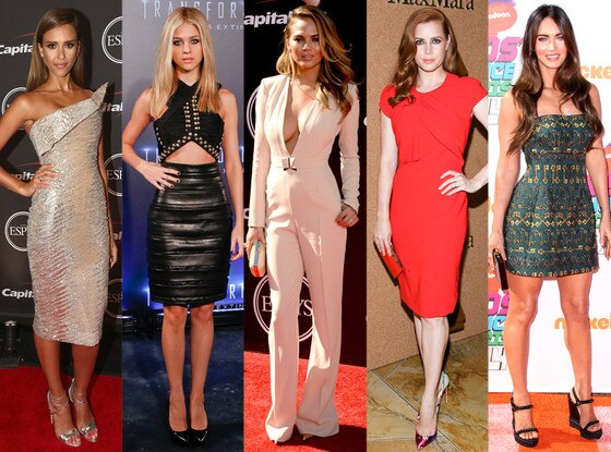 Best Looks of the Week