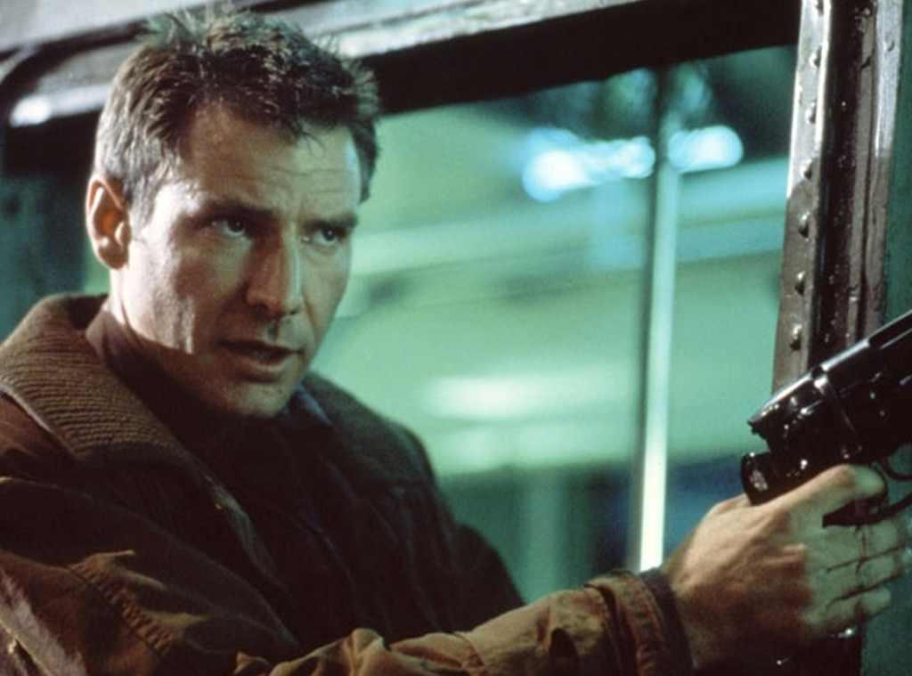 Blade Runner, Harrison Ford