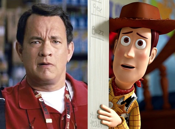 Tom Hanks, Stars' hits and flops