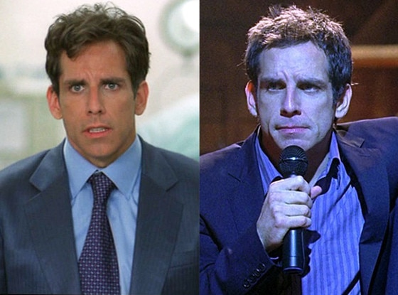 Ben Stiller, Stars' hits and flops