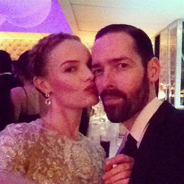 Kate Bosworth, Instagram