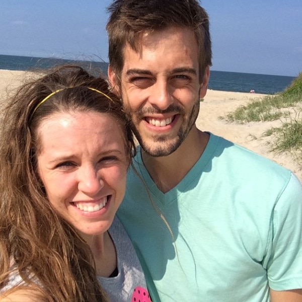 19 Kids And Counting S Jill Duggar And Derick Dillard: Jill Duggar And Derick Dillard Reveal Their Baby's Gender
