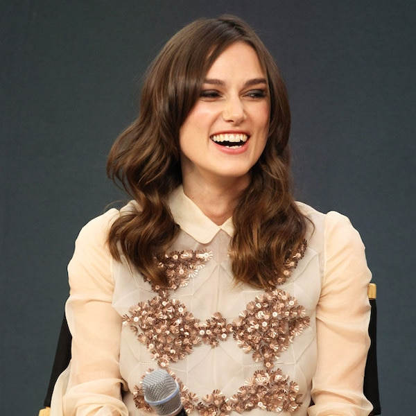 Keira Knightley from Stars Who Complain About Fame | E! News