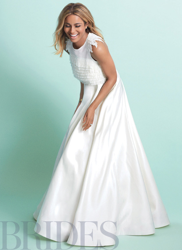 Ciara, BRIDES