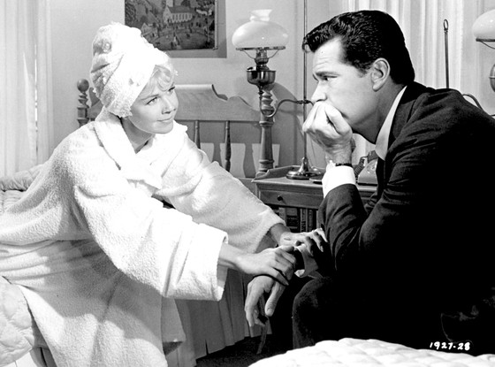 James Garner, Doris Day, The Thrill Of It